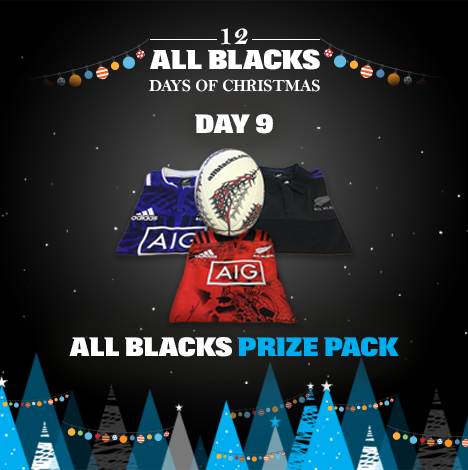 pack of all blacks gear head over to the now and donu0027t forget to enter the grand prize draw enter now