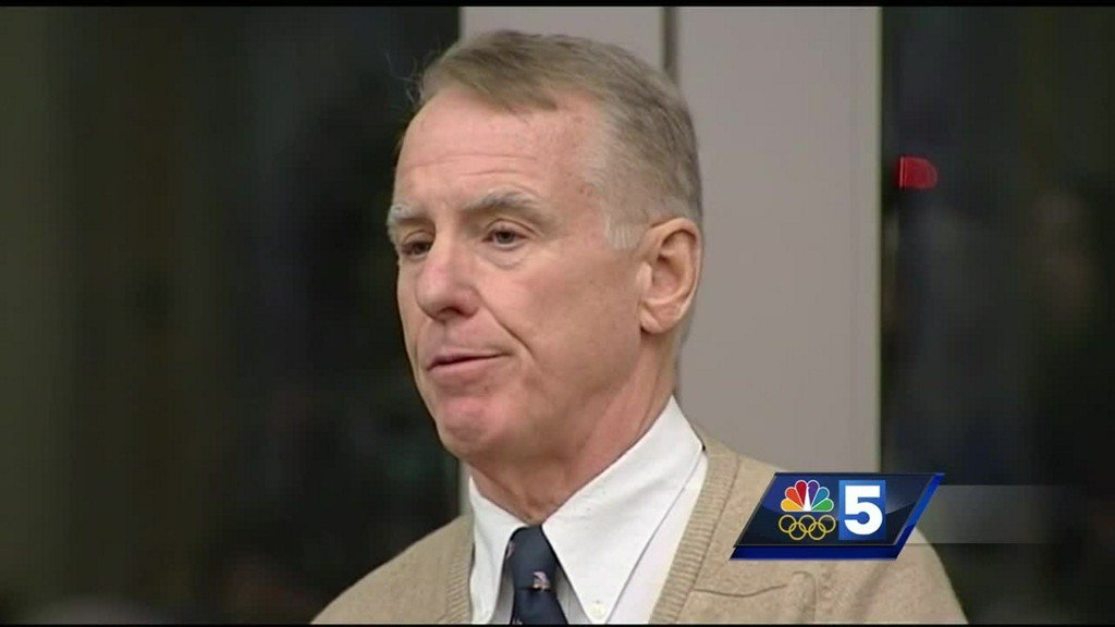 Howard Dean has a message for millennials https://t.co/OkFrCcrZgP