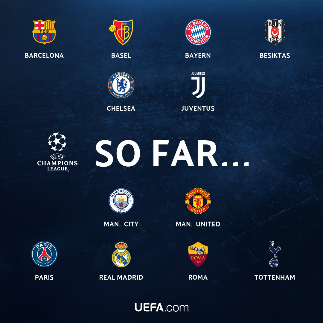 Manchester United Melaju, Atletico Madrid Tersingkir