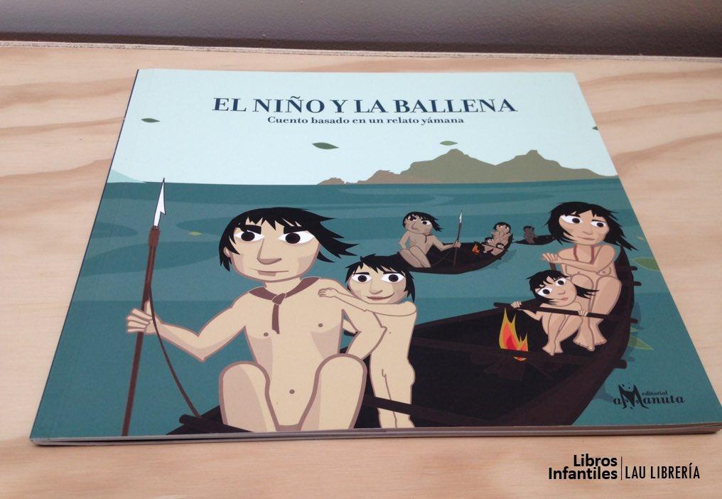 Cuento basado en un relato Yámana, para que los niñ@s conozcan parte de las costumbres de este pueblo originario de nuestro país.   Sugerimos para niños desde 4 a 7 años.   [$7.000.-]  #Libros en el #barrio de #Hualpén!    @ Hualpénpic.twitter.com/IX5n9MyuMb