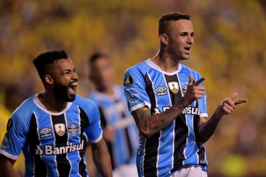 No RS, juiz tenta mudar data de audiência para não perder estreia do Grêmio no Mundial https://t.co/0hrblRuhxv