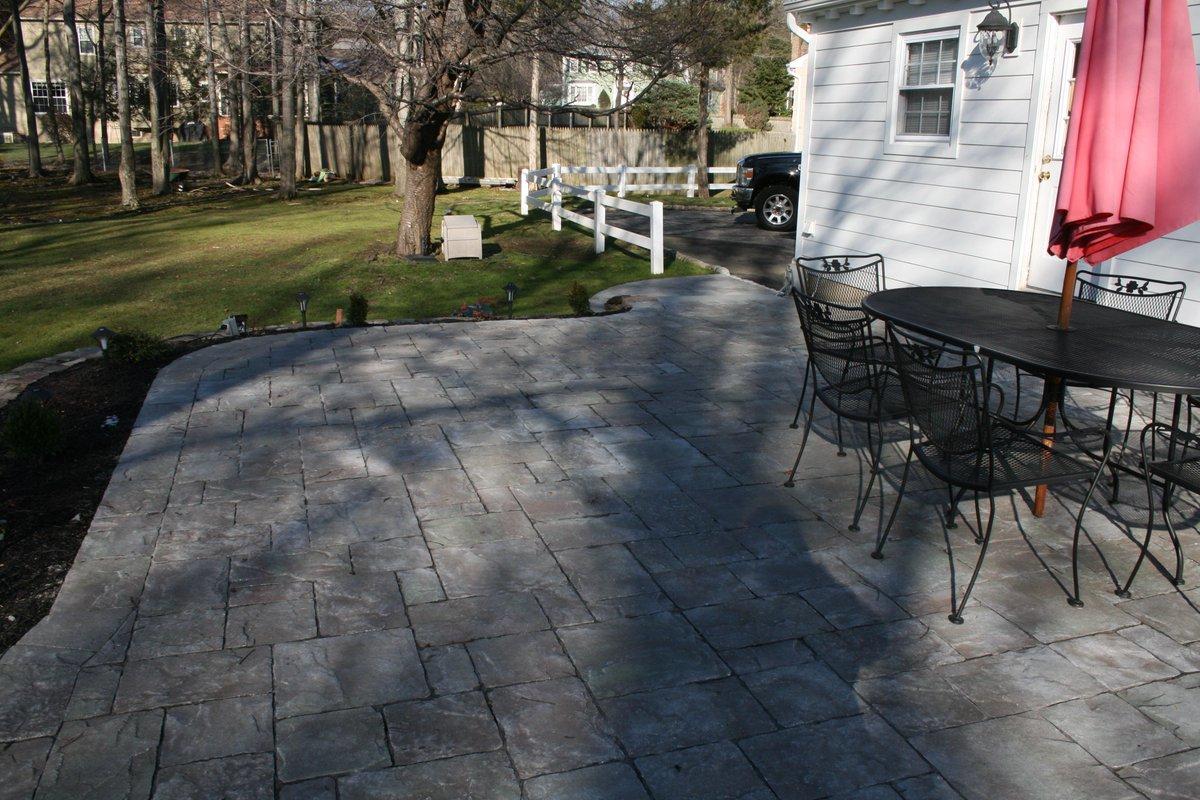 #outdoorliving #pavers #patio #Belgard #pavingstones #hardscape  #MorrisCounty #NJ #curbappeal #homeimprovement #homeandgarden #home  #landscape #landscaping ...