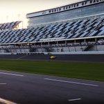 Enjoyed every single lap today here in Daytona!