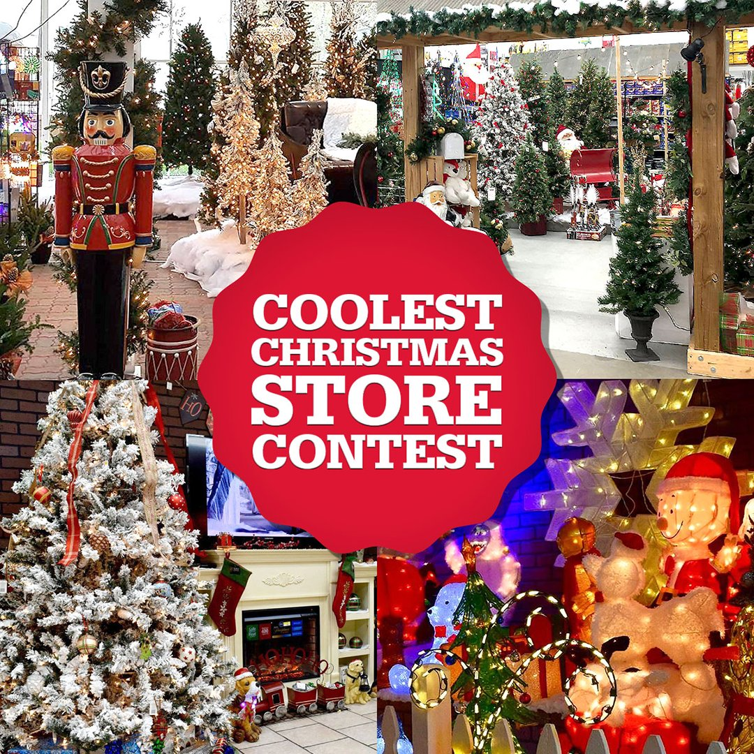 ace hardware on twitter its the most wonderful time of the year our 2017 coolest christmas contest cast your vote at the link below for your favorite