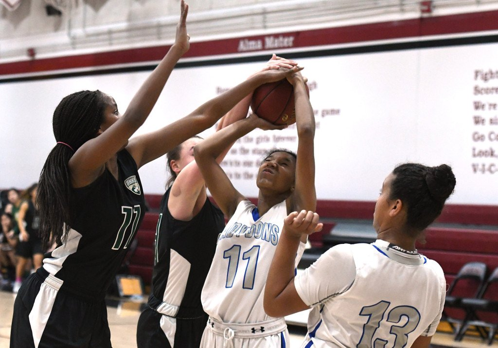 Roundup: El Rancho girls basketball downs South Hills in Covina tourney https://t.co/y4UnvgI0mE