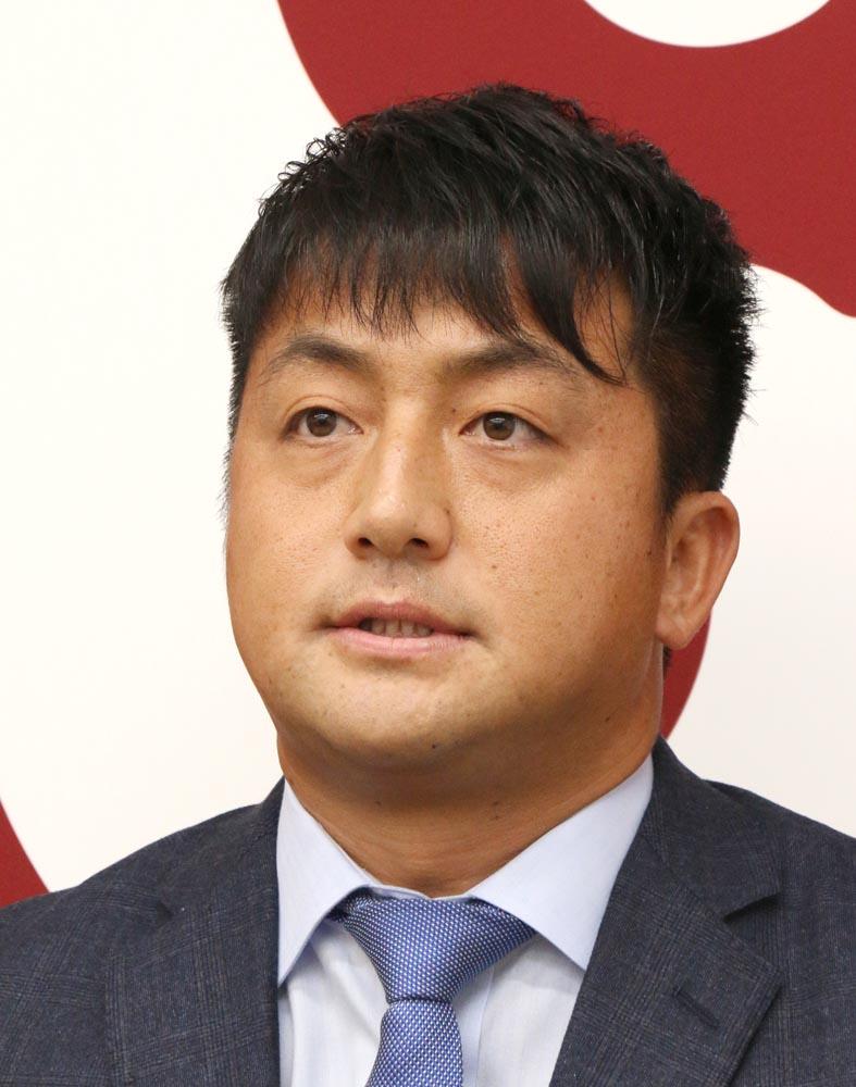 #本日の契約更改 #澤村拓一 投手。「オフはブルペンで投げ込んで一軍で投げられる体をつくります。来季…