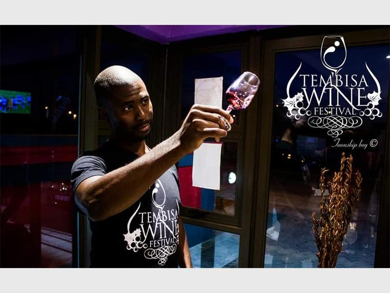 Tembisa hosts its own first ever wine fe...