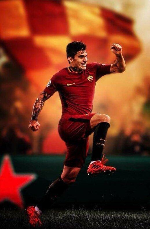 Di #Diego ce n'è uno... #Perotti #RomaQarabagpic.twitter.com/EHNWQOE5WU