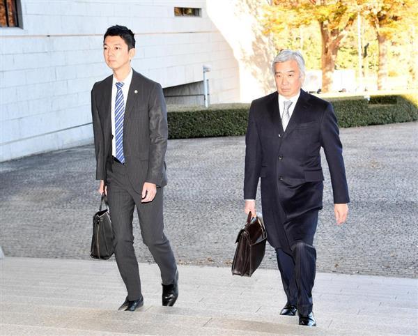 NHK受信料制度「合憲」 最高裁が初判断 テレビ設置以降の受信料支払い命じる sankei.com/…