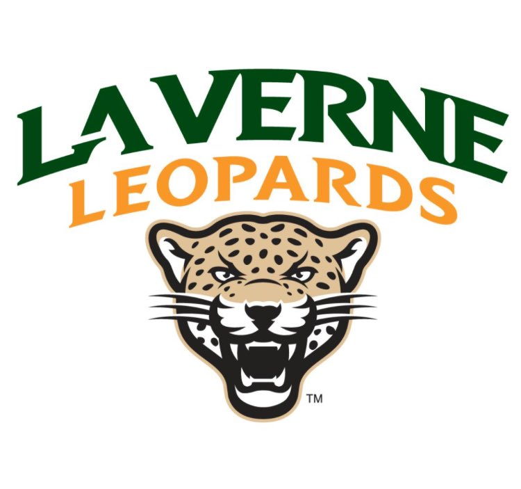 Blessed to have received an offer from the University of La Verne!