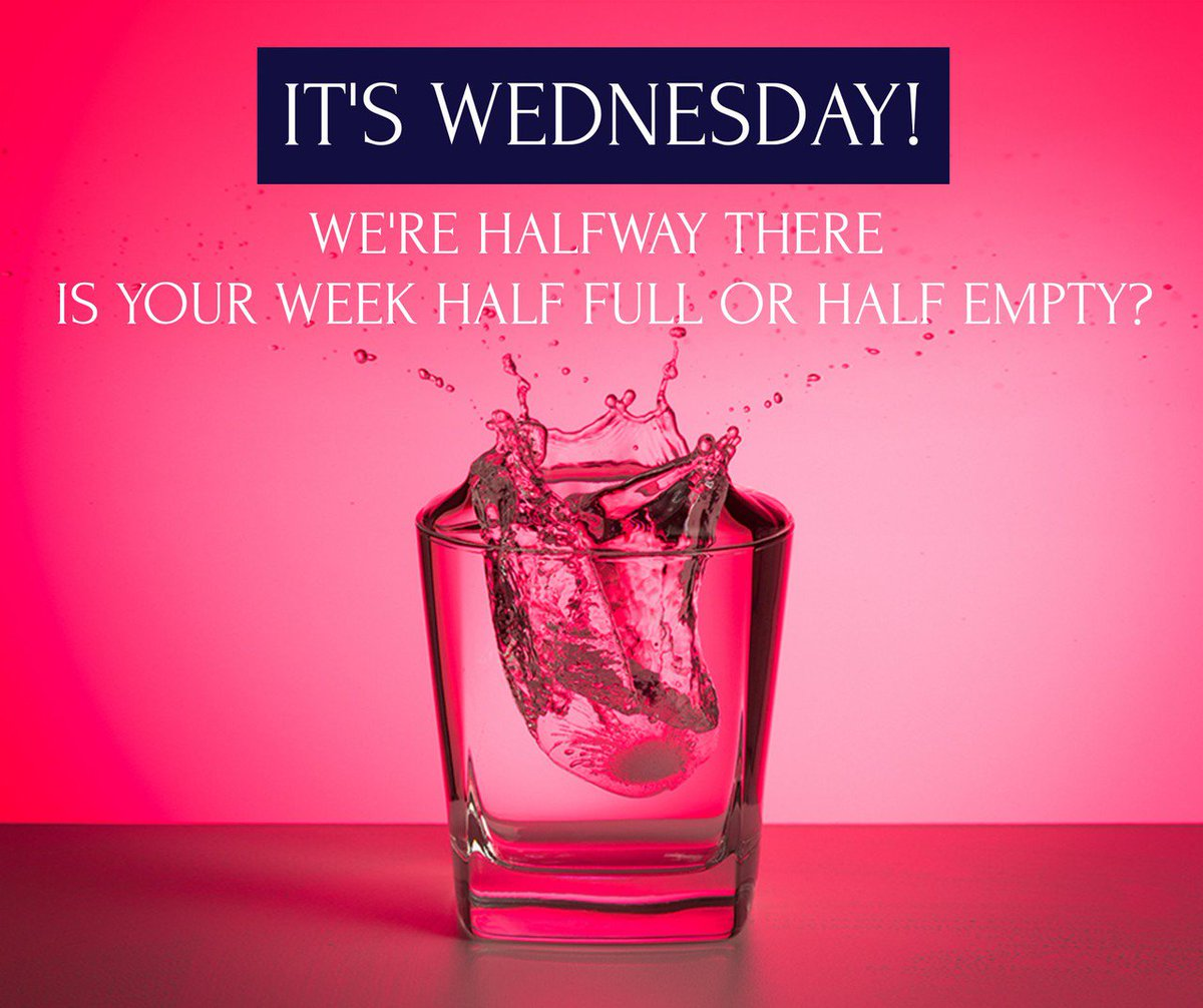 Yes we are! How&#39;s your week going so far? #wednesday #humpday #fun<br>http://pic.twitter.com/QCimM30Zqq