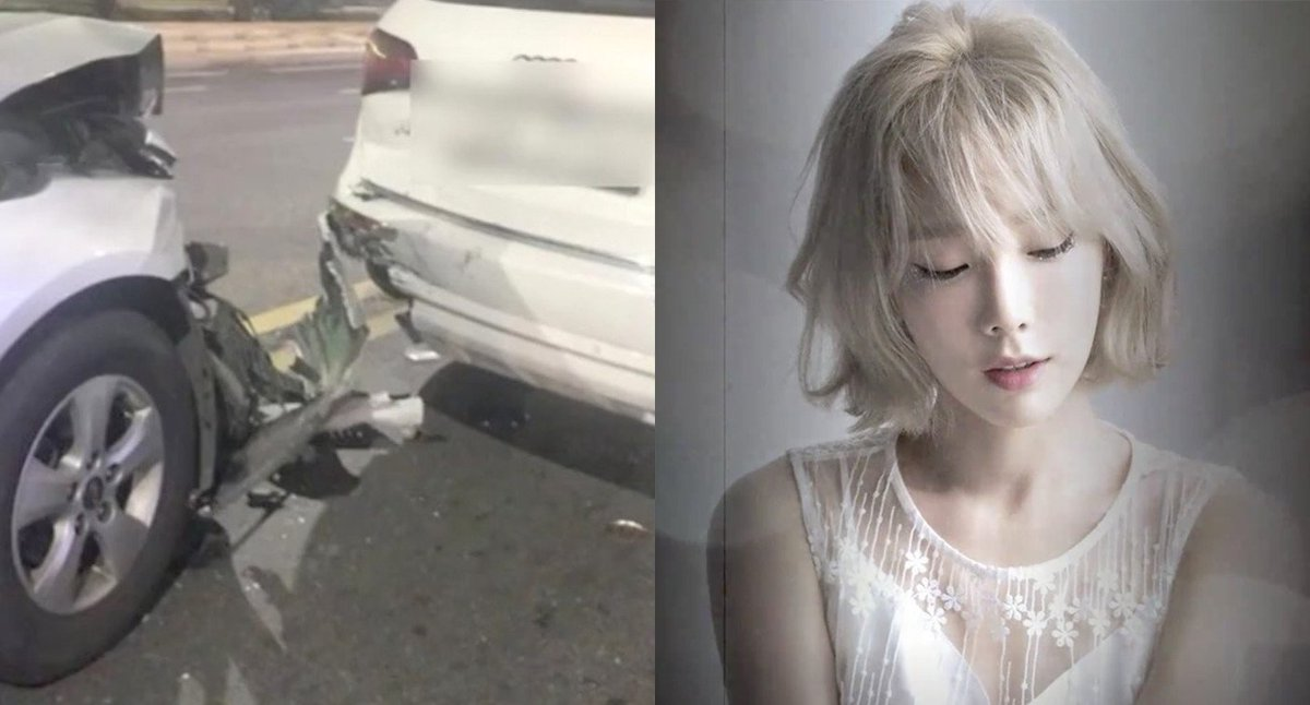 Victim accuses star of getting special treatment after accident #viu #Taeyeon https://t.co/owOdK5jwnI