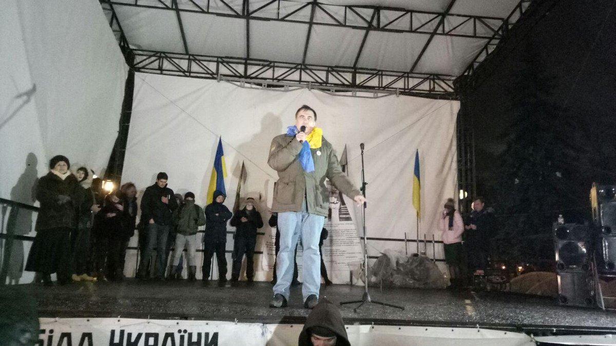 Дерев'янко погрожує керівництву поліції: Якщо ранковий інцидент повториться, то люди з-під ВР прийдуть до всіх вас додому - Цензор.НЕТ 5347
