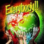 【Everybody‼︎】2018年1月17日(イイナの日)に発売のフルアルバム‼︎『Everybo…