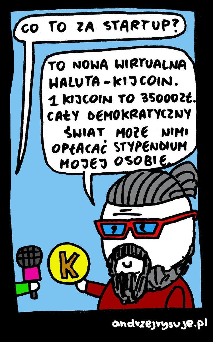 Startup #andrzejrysuje #kijowski https:/...