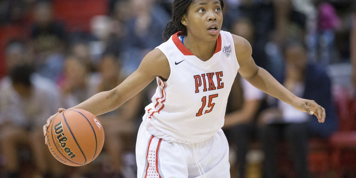 IHSAA girls basketball: Pike cruises past Beech Grove in Marion County tourney opener https://t.co/FjBodcncO6
