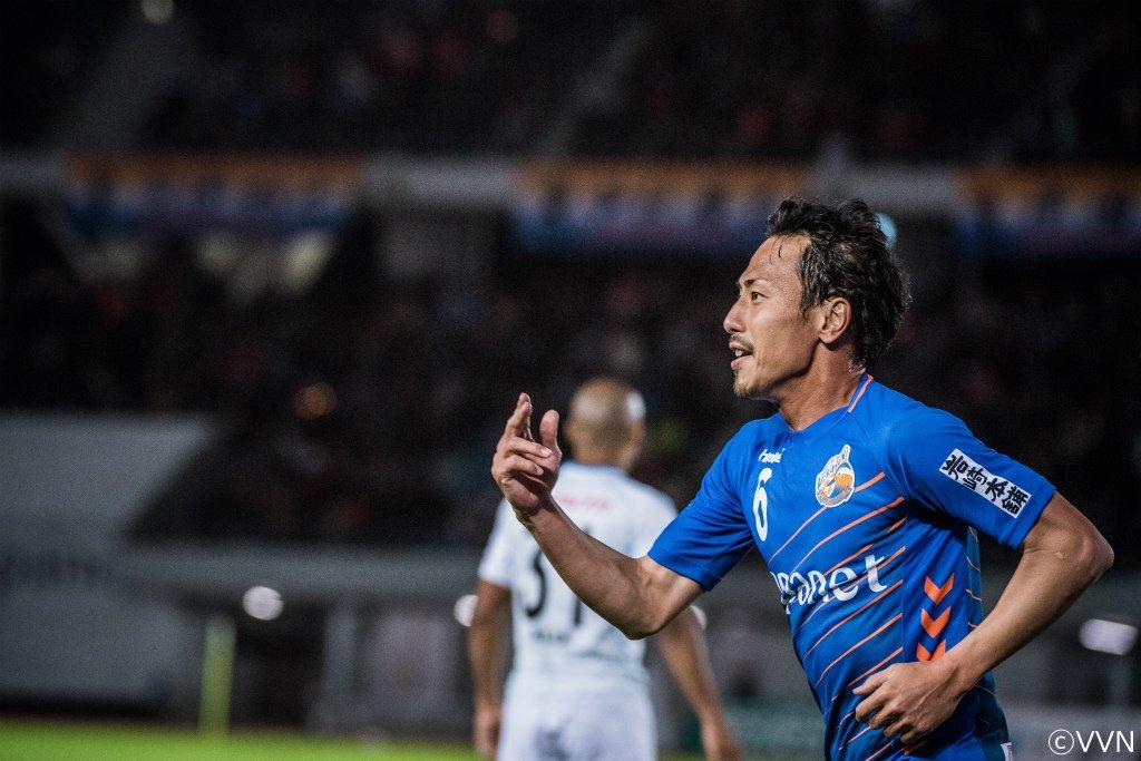 【前田悠佑選手 契約更新のお知らせ】 このたび、V・ファーレン長崎では前田悠佑選手と2018シーズン…