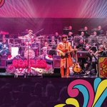 The beat goes on @EchoArena when the @liverpoolphil @BootlegBeatles and @McgoughRoger perform the mighty Sgt Pepper live https://t.co/CV4R8wWM00