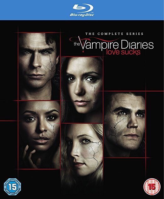 Diaries season 8