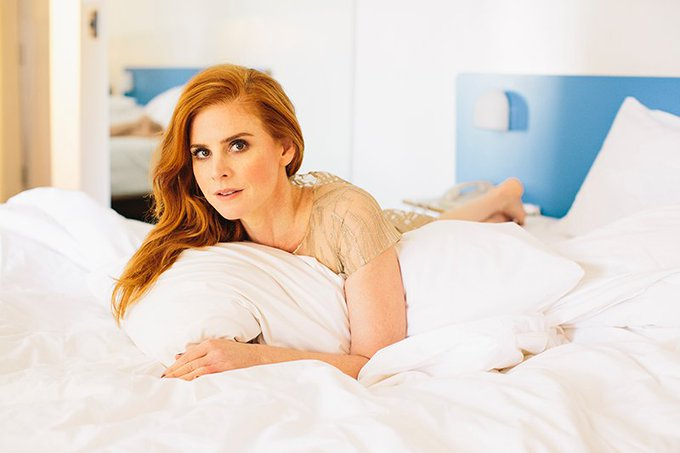 Happy Birthday Sarah Rafferty