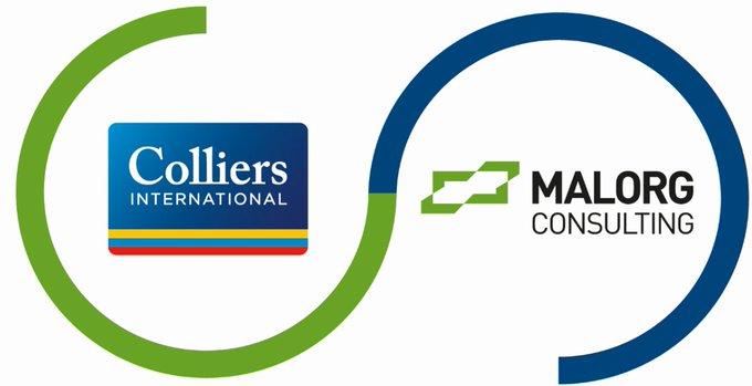 Starke Partner: Colliers International & @MALORG_DE kooperieren im Bereich #Logistik und #Produktion! Wir freuen uns, gemeinsam mit MALORG Consulting umfassende Beratung anbieten zu können.  t.co/8irjd4FyGr