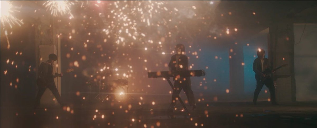 🎬MUSIC VIDEO公開🎬  本日発売となった、セカンドアルバム『Wandering』に収録され…
