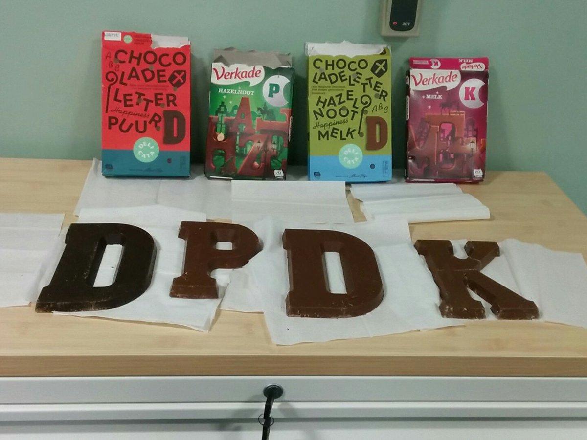 dpdk hashtag on Twitter