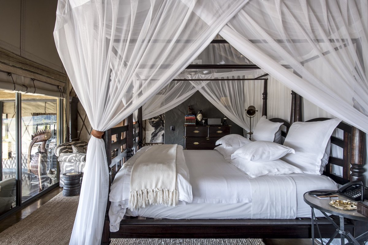 Singita On Twitter Ebony Lodge Takes Safari Design