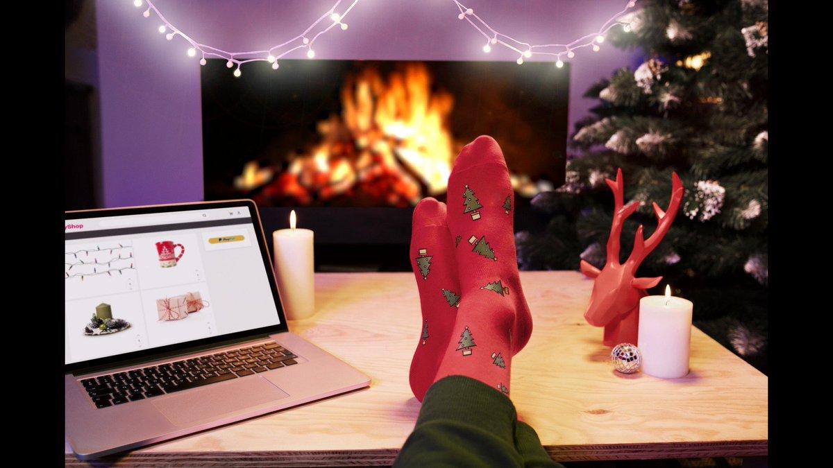 Onderzoek wijst uit dat Nederlanders minder gestrest zijn over hun inkopen voor de feestdagen dan andere Europeanen. Spanjaarden ervaren de meeste stress. Met Retourkosten Vergoeding en Aankoopbescherming helpt PayPal je in ieder geval ontspannen de decembermaand door! https://t.co/7BjLnUeNZl