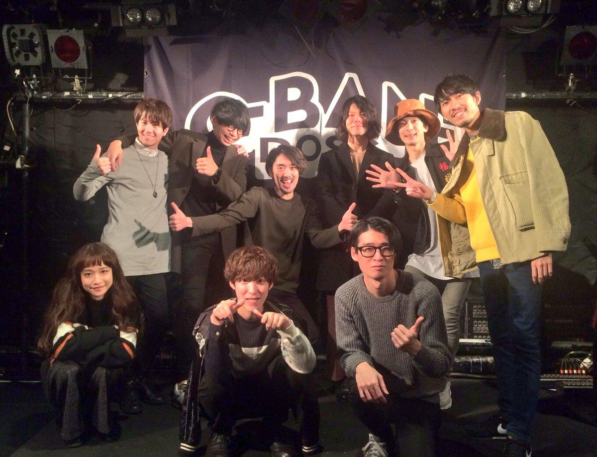 【宇都宮終了!】  『ZENKOKU O-BAN-DOSS TOUR』栃木公演、ご来場の皆様、Cze…