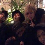 みんなおやすみーー pic.twitter.com/E4IgjpU2Bq