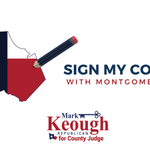 I, Mark J. Keough, will work to eliminate toll roads as a means of transportation infrastructure. I pledge to leverage federal, state & budgeted local taxpayer dollars to fulfill the transportation infrastructure needs of MOCO. Sign my contract here: https://t.co/Tx309plqdx