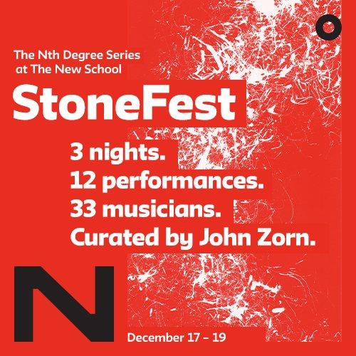 stonefest 2018