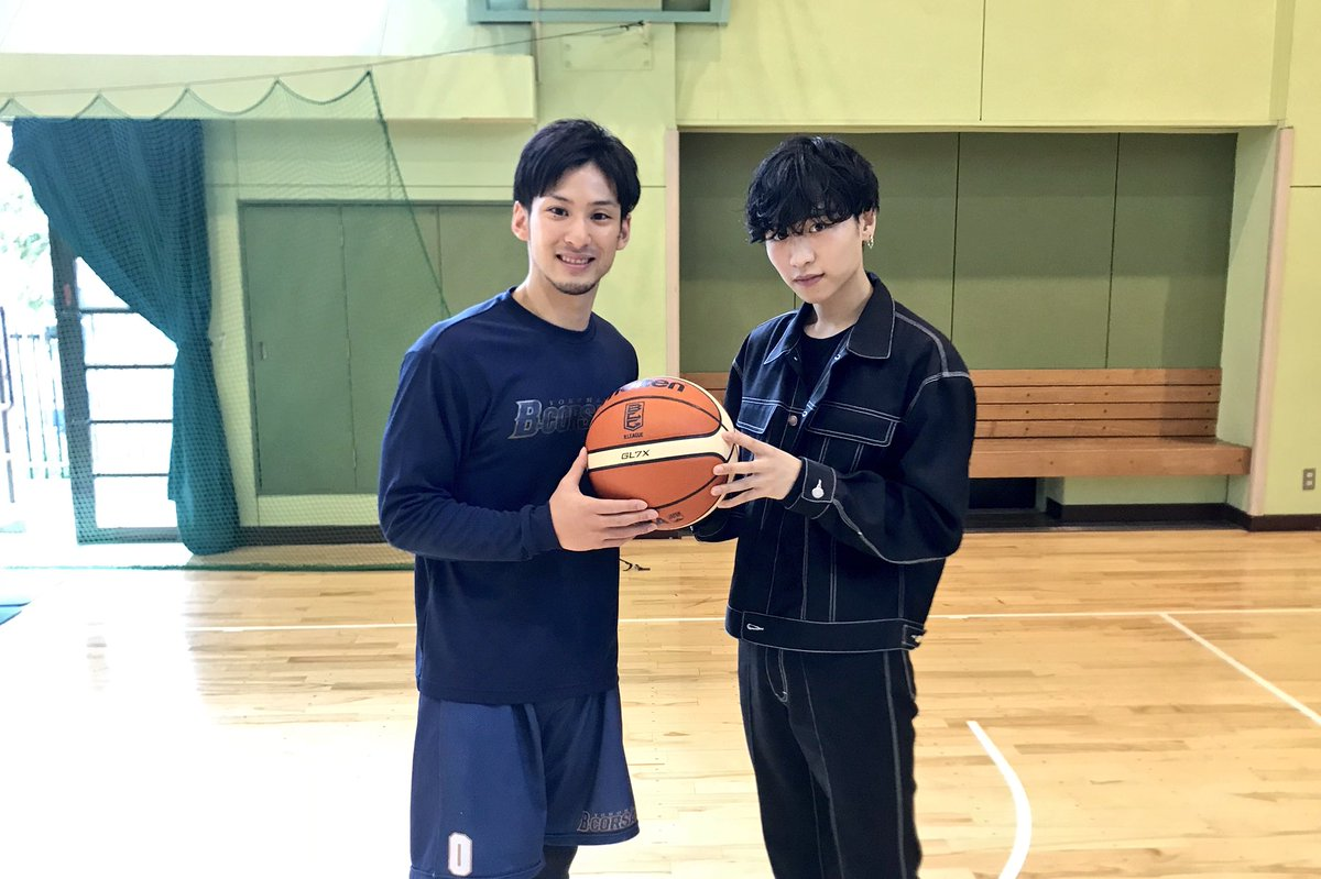 MASAHARUとMASASHIさん  横浜ビー・コルセアーズ 細谷将司選手、ステキなお声 ありがと…