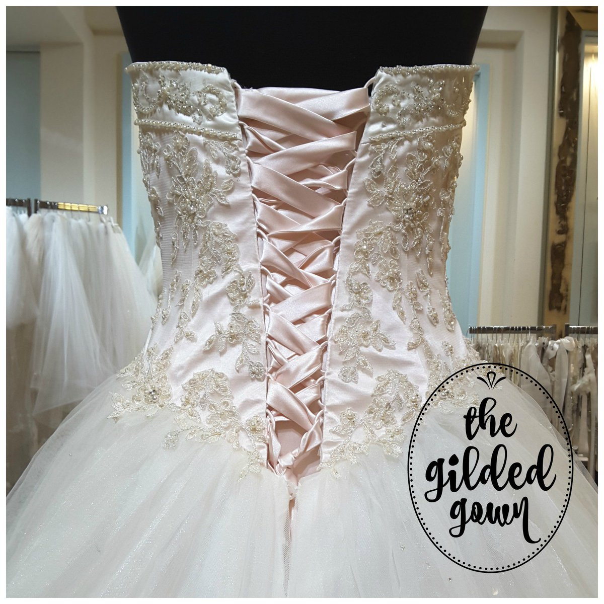 The Gilded Gown on Twitter: \