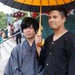 今夜23時からは『斉藤壮馬の和心を君に』第5回。ゲストの木村昴さんと浅草で和の心を探究します。ナレー…