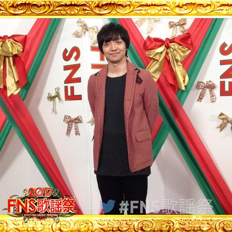 ただいま『FNS歌謡祭 第1夜』フジテレビ系列で生放送中!! アーティストの皆さんのリアルタイムをお…