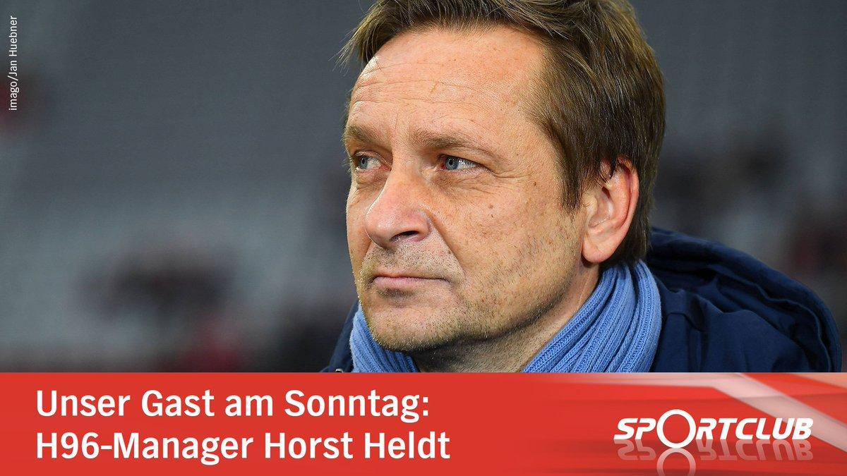 manager horst