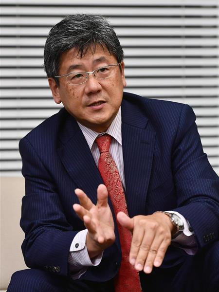 小川栄太郎氏が朝日の謝罪・賠償要求に反論回答「言論には言論で勝負を」 公開討論や「逆証明」求める s…