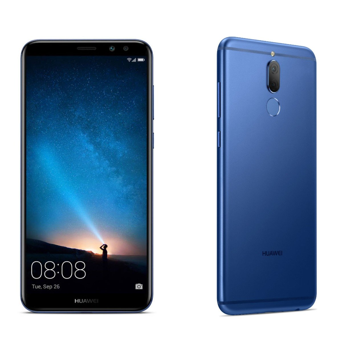 Andro Dollar On Twitter Who Likes Blue Colour Smartphones The Huaweinova2i Is Gonna Launch In An Awesome New Aurora Blue Color Starting From The 12th Of December Oooo Haveapointofview Srilanka Exclusive