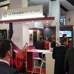Image for the Tweet beginning: Venez découvrir la plateforme @foncierenum