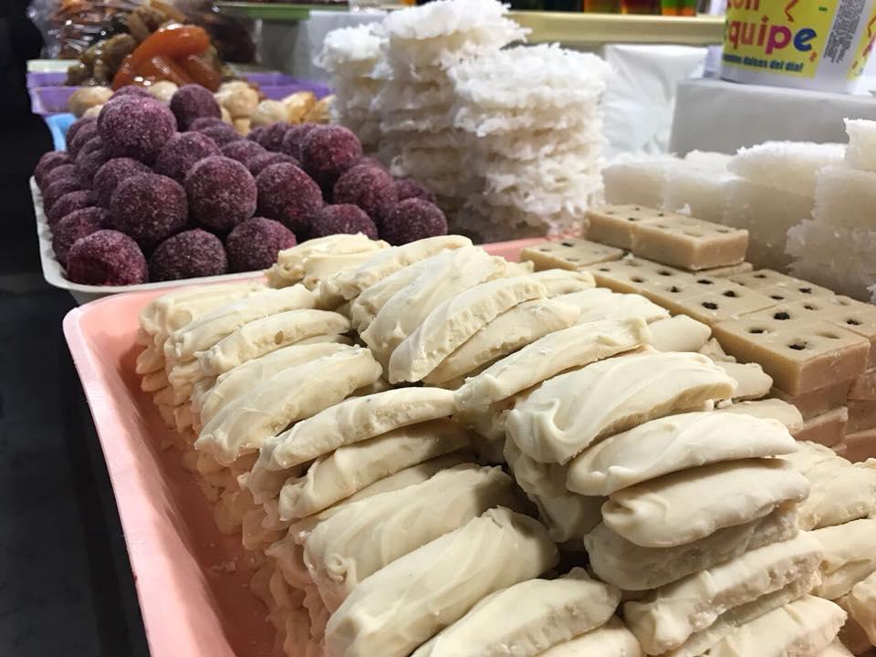 """Neto Bran on Twitter: """"Los invitó a local de mi mamá en el interfer!!!  Dulces típicos de Mixco, una tradición de mi familia para Guatemala!! Los  esperamos en el salón 4, local"""