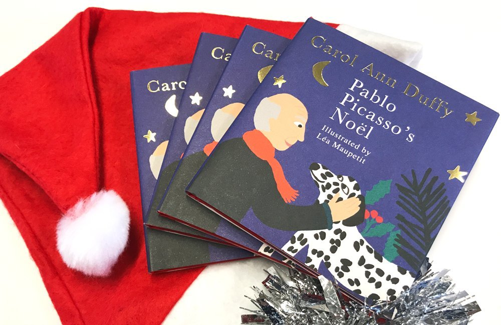 Picador Books On Twitter Are You Feeling Festive Yet We