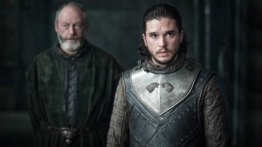 Why Jon and Daenerys' incest will take a backseat in #GameofThrones season 8 https://t.co/R3H5Kn57RQ