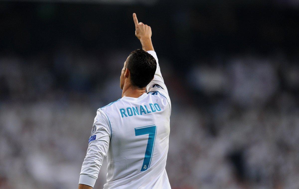 Ronaldodan ÇL-də daha bir rekord