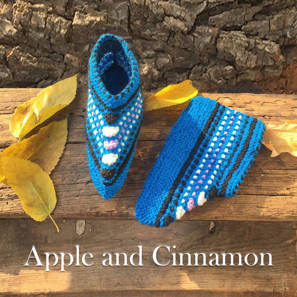 d9845f630d2da Apple and Cinnamon on Twitter: