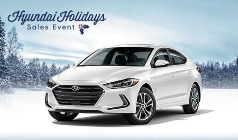 Huntington Hyundai On Twitter Make The Holidays A Smooth