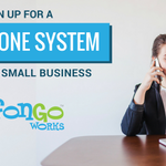 Fongo Works provides your small business with a free phone system that you run on your existing smartphone. Sign up today - it only takes 2 minutes! https://t.co/fTlcCwXwUB