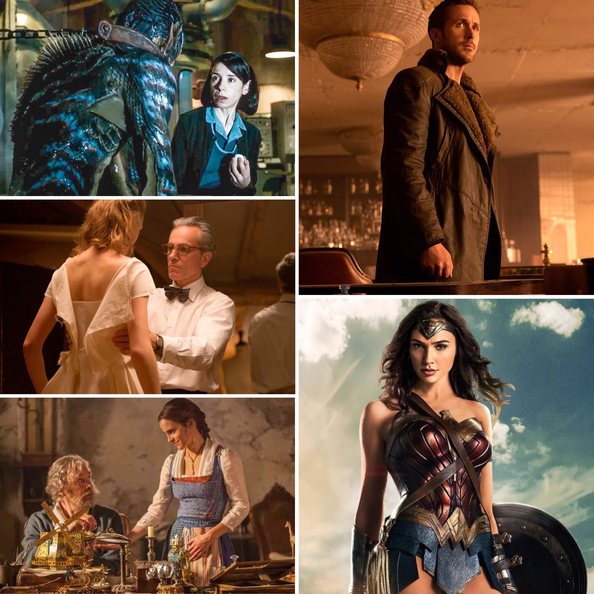 Costume Designers Guild Awards On Twitter Congratulations To All Of The Criticschoice Nominees For Best Costume Design Renee April Blade Runner 2049 Mark Bridges Phantom Thread Jacqueline Durran Beauty