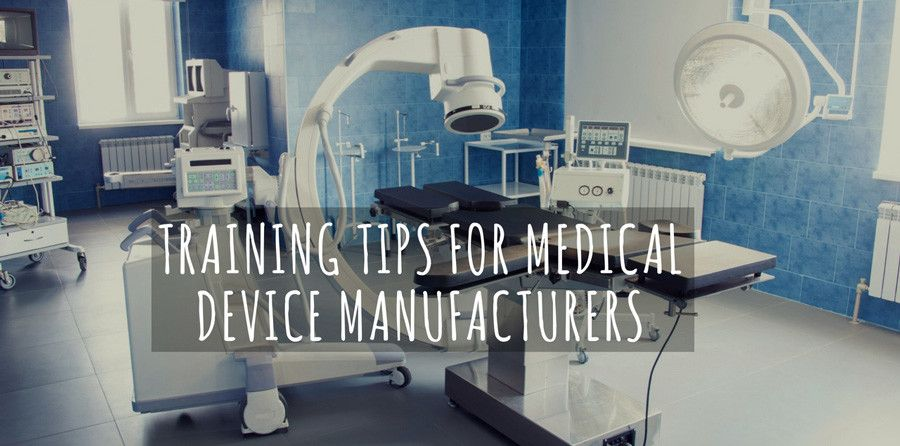 test Twitter Media - #Compliance #training for medical device manufacturing employees does not have to be dull. https://t.co/QjWqsdhf0J https://t.co/fXO3voDNV1